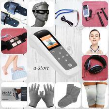 12 pcs Set: DENAS-PCM 6 + Electrodes & Accessories + Expedited shipping