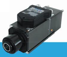 Unitec / Hiteco HF-Spindel 8.0 KW oder 36.000 rpm. HSK E40 BZT CNC SONDERANGEBOT