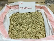 18 Pounds Of Tarrazu Green Coffee Beans Coffee Roasting Beans Coffee