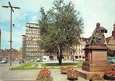 B46062 Wroclaw Pomnik Aleksandra Fredry na Rynku    poland