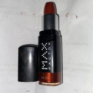 Max Factor Vivid Impact Lipcolour No 80 Tip Marked