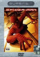 Spider-man - Edizione Superbit - DVD DL000026