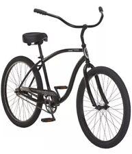Schwinn Signature Cruiser S1 Men's Bike 26 inch Black NIB Retro Beach Bike