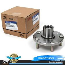 GENUINE Wheel Hub Front For 06-15 Hyundai Kia 2.0L 2.4L 2.7L 3.5L OEM 5175039603