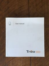 Palm One Treo 600 User Manual