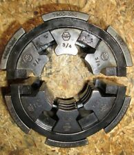 "WEATHERHEAD HYDRAULIC HOSE DIE SET # T400-35C 3/4"""