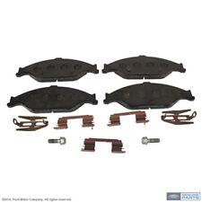 Disc Brake Pad Set-Standard Premium Disc Brake Pad Front fits 1999 Ford Mustang
