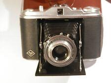 Agfa ISOLETTE f4.5 Agfa Agnar Lens & Vario dell'otturatore