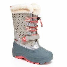 Jambu Girls' Nydia Bungee Boot 5 M
