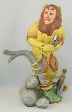 "New ListingHouse Of Goebel Balint Kramlik Wizard Of Oz Figurine ""The Cowardly Lion"" No Box"
