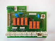 VIESSMANN VITOTRONIC 333 TYP MW2 PCB 7820185