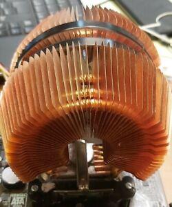 CPU Cooler Heatsink ASUS Silent Knight