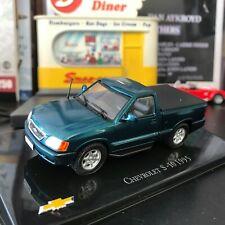 1995 Chevrolet S10 Pick up