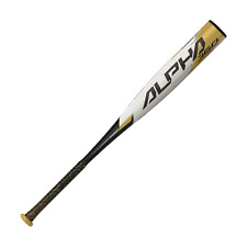 "2020 Easton ALPHA 360 -8 (2 3/4"") 30""/22 oz USSSA Youth Baseball Bat SL20AL8"