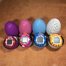 Original Tamagotchi Virtual Cyber Pet Eggshell - Retro Toy 90s Nostalgic Machine