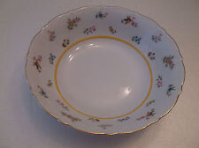 COUTURE COLLECTION BY MIKASA HERITAGE AVONDALE SERVING BOWL
