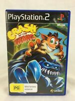 Crash Of The Titans - With Manual - PS2 - Playstation 2 - PAL
