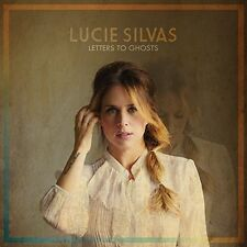 Lucie Silvas - Letters to Ghosts [New CD] Digipack Packaging