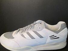 NEW - adidas Originals Tech Super Sneakers - White - D67644 - Sz 9.5
