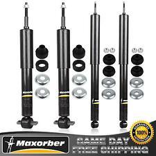 Maxorber NEW Full Set Shocks Struts For 1997-2003 Ford F-150 344374