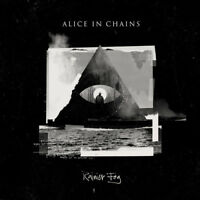 Alice in Chains - Rainier Fog [New CD]