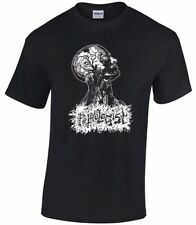 Patólogo Camiseta Goregrind Carcass Deathgrind autofagia macabro impétigo MDK