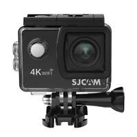 Original SJCAM 2.0'' SJ4000 AIR WiFi 4K 30FPS Waterproof Sport DV Action Camera