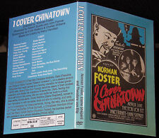 I Cover Chinatown - Dvd - Arthur Lake (before he played Dagwood) Norman Foster