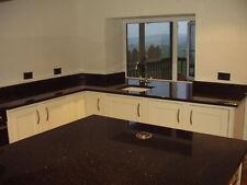Granite worktops 4 x lengths of Premium granite worktops.