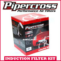 RENAULT CLIO MK2 1.2 16v -2003 75 Pipercross Induction Kit Air Filter K&N