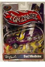 Tom Daniel ~BAD MEDICINE~ Toy Zone
