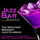 CD Jazz Bar Classics d'Artistes divers 2CDs