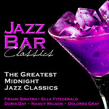 CD Jazz Bar Classics d'Artistes divers 2CDs