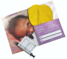 Colostrum Gold Kit - for help feeding your newborn