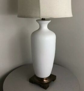 Vintage Antique Retro Neoclassical Modern Falkenstein Luxury Lamp