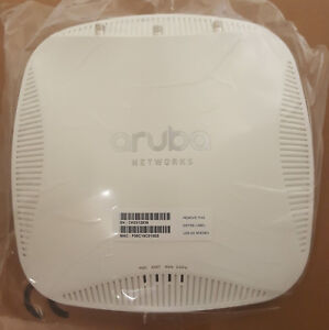 NEW SEALED *Aruba AP-214 Hi-perf 802.11ac 1.3 Gbps 3x3 MIMO Controller-maned AP