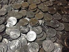 20 Stück 1/4 Dollar/Quarter USA diverse Jahrgänge/Bundesstaaten und Erhaltungen