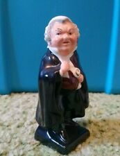 Royal Doulton Dickens Character Figurine First Series Buzfuz