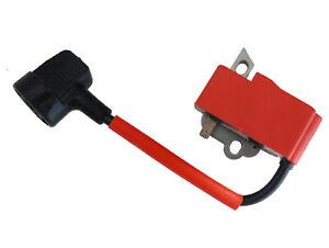 Zündspule passend Dolmar PS 350 PS 351 PS 420 PS 421 ersetzt 195143100 ROT