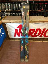 Volkl Ledge Freestyle Skis Size 169 NEW