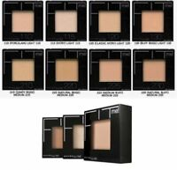Maybelline Fit Me Set+Smooth or Matte+Poreless Pressed Powder  ~ Choose Shade