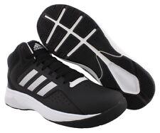 Adidas Cloudfoam Ilation Mid Wide Mens Shoes
