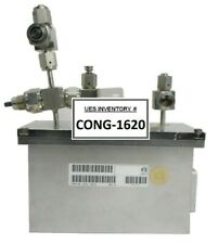 AMAT Applied Materials 0010-09318 TEOS/Dopant Ampule Precision 5K P5000 Working