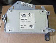 1993 Grand Cherokee ABS Anti-Lock Brake Control Module (Part #56026993)