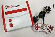 Super Nintendo Jr SNES Model 2 SNS-101 Chrono Trigger custom Console theme