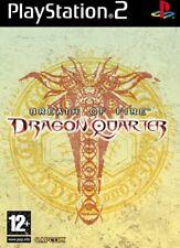 Playstation 2: Breath Of Fire Dragon Quarter