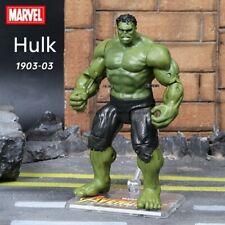 "New Hulk Marvel Avengers Legends Comic Heroes Action Figure 7"" Kids Toys In Box"