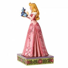 Disney Traditions 4054275 Aurora With Fairy New & Boxed