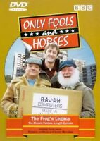 Only Fools and Horses - The Frogs Legacy [DVD] [1981][Region 2]