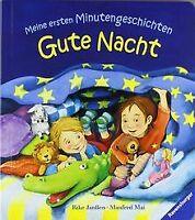 Meine ersten Minutengeschichten: Gute Nacht von M... | Buch | Zustand akzeptabel